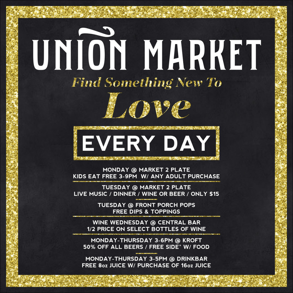 Union-Market-Tustin-Weekly-Events